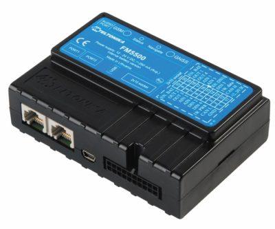 ГЛОНАСС/GPS-терминал Teltonika FM5500