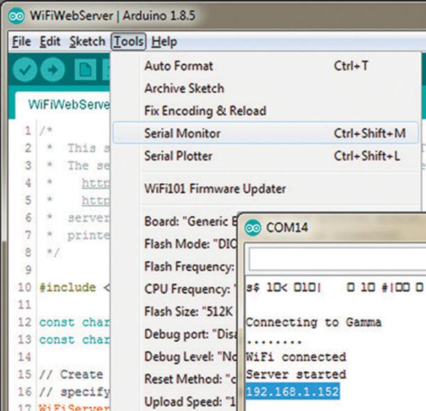 Бюджетный Wi-Fi-модуль ESP8266