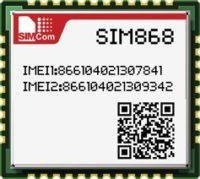 SIM868/SIM868E