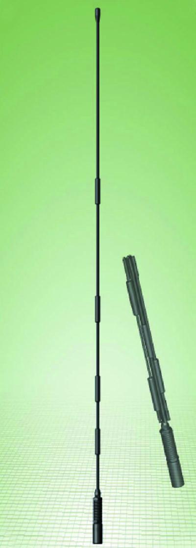 Внешний вид антенны MPMP25x20