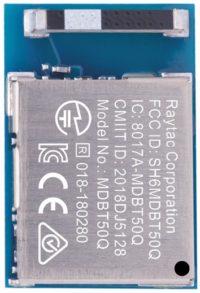 MDBT50Q-1M