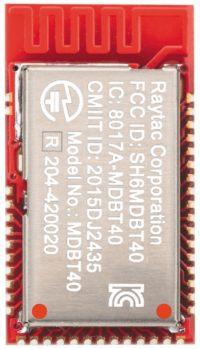 MDBT40-P256V3 /-P256RV3