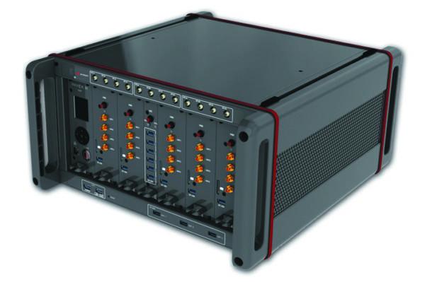 Комплект Nemo Invex II для проведения сравнительного анализа сетей и устройств беспроводной связи