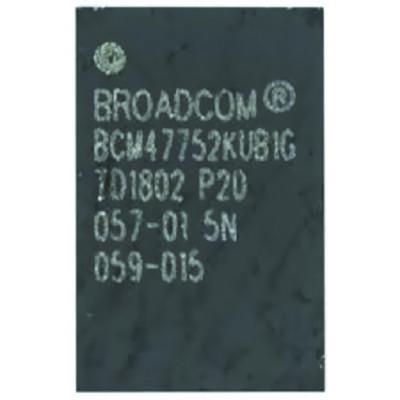 Новый высокоточный GPS-чипсет Broadcom BCM4775x