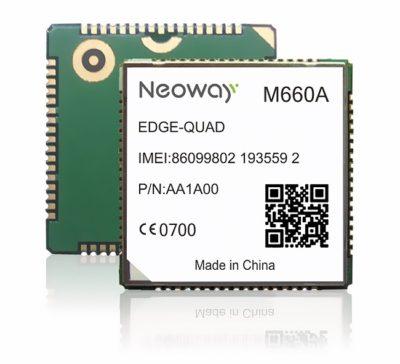 GSM-модуль M660A