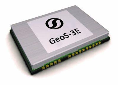 Внешний вид навигационного модуля «ГеоС-3Е»