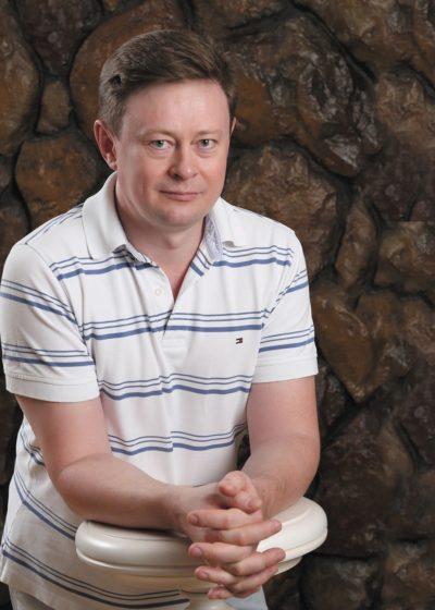 менеджер по развитию новых технологий Cisco Игорь Гиркин