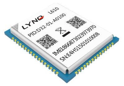 NB-IoT модуль L610E