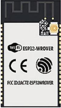 ESP32-WROVER-I