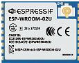 ESP-WROOM-02U