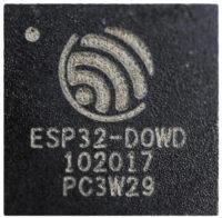 ESP32-D0WD