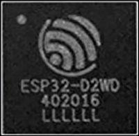 ESP32-D2WD