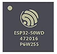 ESP32-S0WD