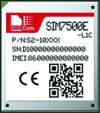 SIM7500E-L1C