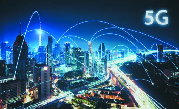 Одной из проблем внедрения 5G-инфраструктуры является расстояние между антеннами