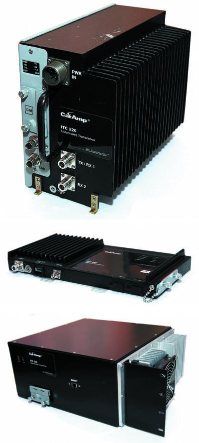 Радиомодемы ITC220