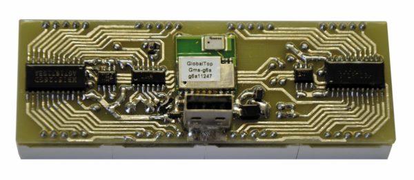 Сторона радиодеталей - идеальыне часы