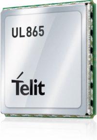 UMTS/HSPA-модуль UL865