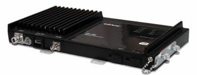 Внешний вид стационарного радиомодема ITC 220