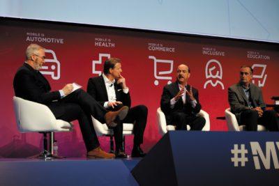 World Mobile Congress 2016: мобильность — это все?