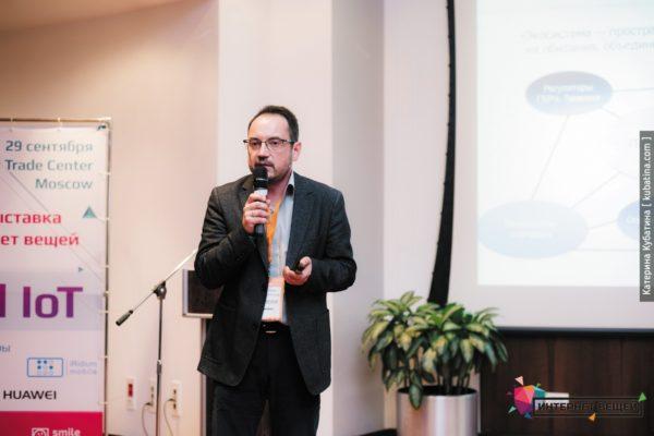 Олег Гусев, директор по развитию Aurora Mobile Technologies