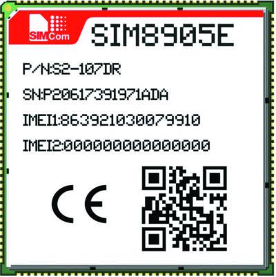 Модуль SIM8905