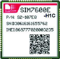 SIM7600E-H1C