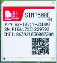 SIM7500E-H