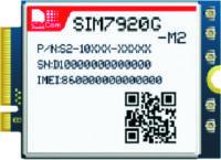 SIM7920G-M2