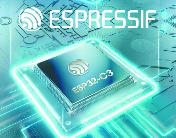 Модуль ESP32-C3