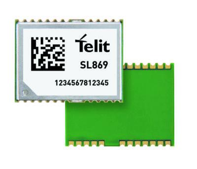 Модуль SL869
