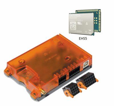 3G-терминал EHS5T