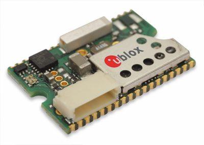 Внешний вид модуля OLP425