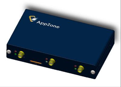 Терминал AppZone Box (внешний вид)