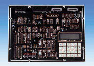 Учебный тренажер MTS-86C