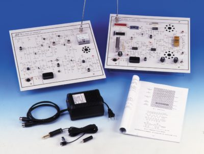 Учебный модульный тренажер KL-910С