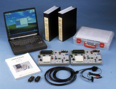 Учебный стенд KL-900D