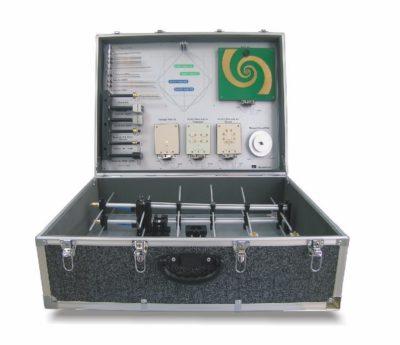 Радиокомплект АКИП-9504