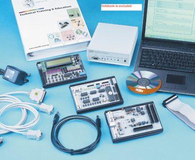Учебный стенд CIC-800A