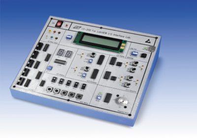 Лабораторный интерфейс ввода/вывода LabVIEW LV-200