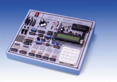 Тренажер-микрокомпьютер MTS-51