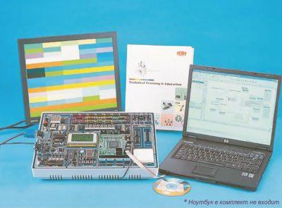 Учебная система CIС-560