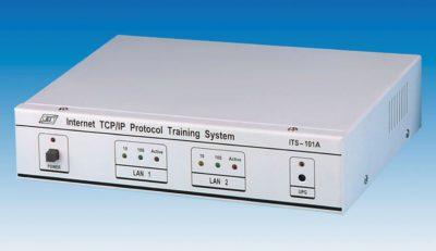 Учебная система ITS-101A