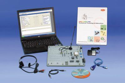 Учебная система DGS-200