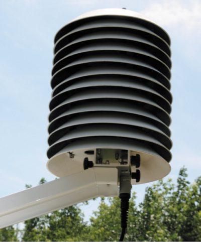Датчик температуры/относительной влажности воздуха Vaisala QMH102
