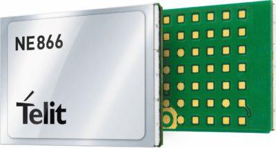 Модуль NB IoT NE866
