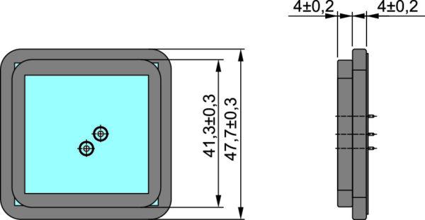 Cirocomm PA050B6D008