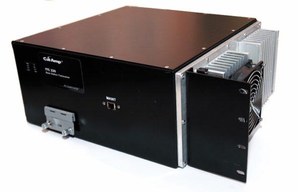 Внешний вид радиомодема базовой станции ITC 220