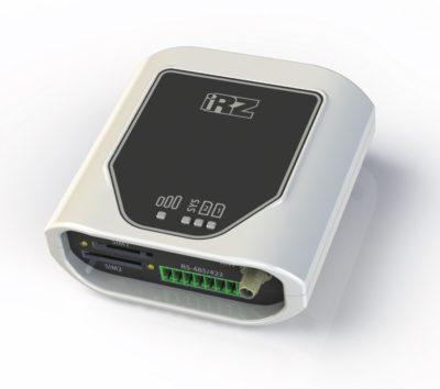 Внешний вид 3G/GSM-модема iRZ TU41
