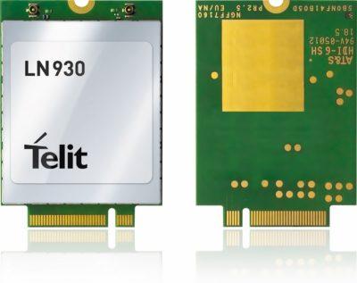Модули серии LN930